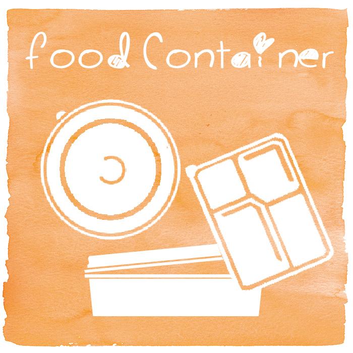Recipientes para alimentos de pl stico recipiente para alimentos para microondas recipiente - Recipientes para alimentos ...