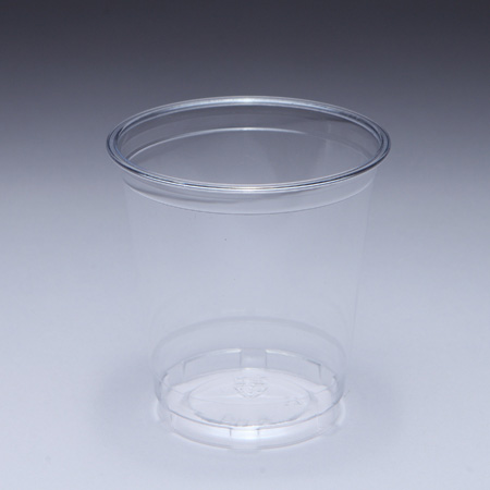 360ml PET Plastic Cup
