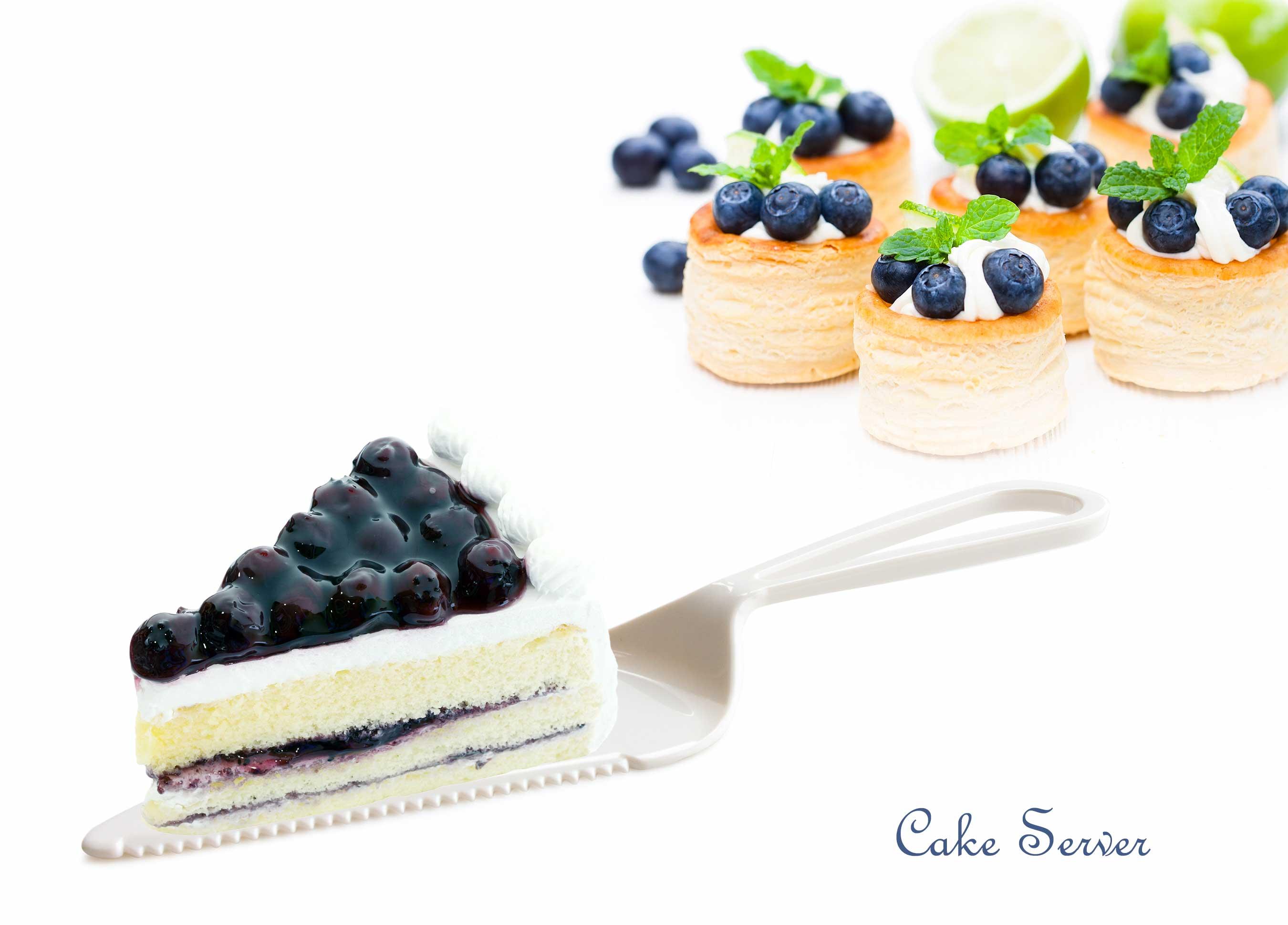 蛋糕切托刀